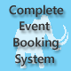 Event Booking Pro - WorldWideScripts.net Artikel zum Verkauf
