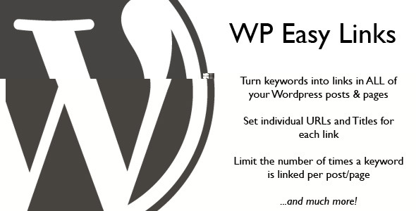 CodeCanyon WP Easy Links 5167131