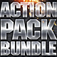 Action Pack Photoshop Style Bundle