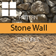 Old Stone Wall Patterns - GraphicRiver Item for Sale