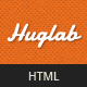 Link toHuglab - responsive multi-purpose business site