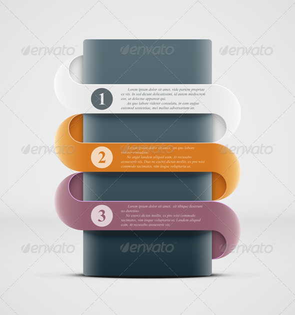 GraphicRiver Infographics banner 5089192