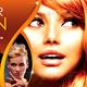 City Hair Salon Promotional Flyer V2 - GraphicRiver Item for Sale