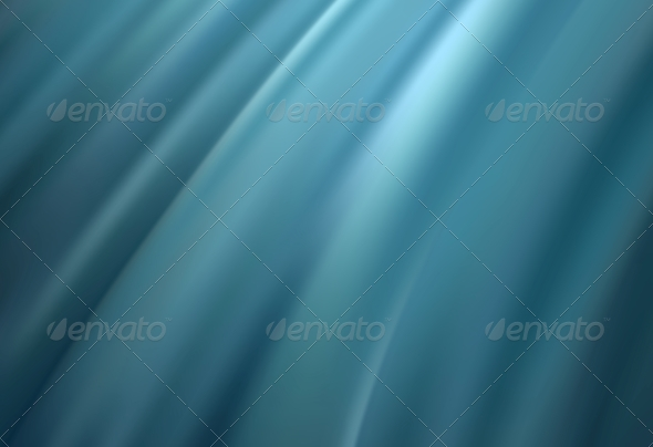 GraphicRiver Abstract Texture Blue Silk 5173822