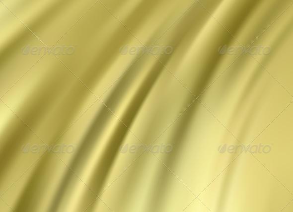 GraphicRiver Gold Silk Background 5173824