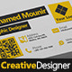Creative Designer Business Card - GraphicRiver Item for Sale