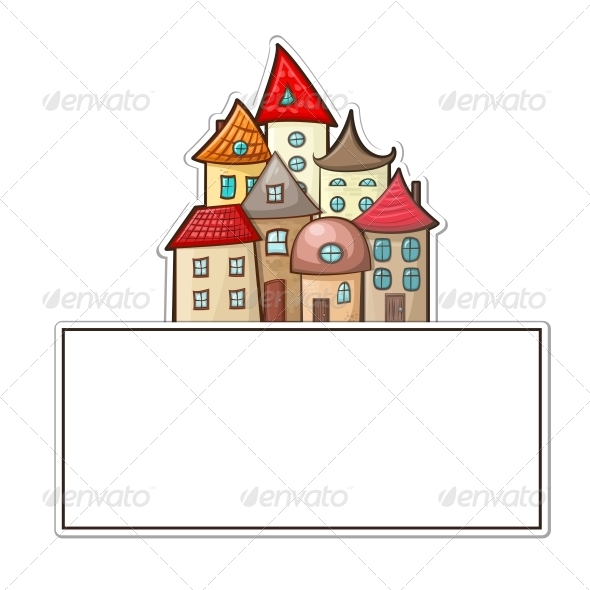GraphicRiver House Icon 5174949