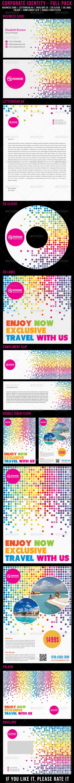 GraphicRiver Corporate Identity 5177276