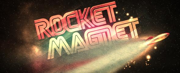 rocketmagnet