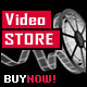 Video Store - FLV/H264/YouTube/MP3