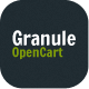 Granule - powerful OpenCart theme - ThemeForest Item for Sale