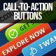 Premium Web 2.0 Call to Action Buttons 02 - GraphicRiver Item for Sale