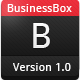 Link toBusinessbox - corporate business template