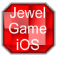 Jewel Game for iPhone - Cocos2D