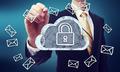 Secured Cloud Computing - PhotoDune Item for Sale