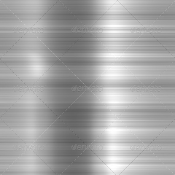 Steel metallic plate - Stock Photo - Images