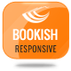 Link toBookish - theme for book authors & marketers