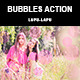 Bubbles Action - GraphicRiver Item for Sale