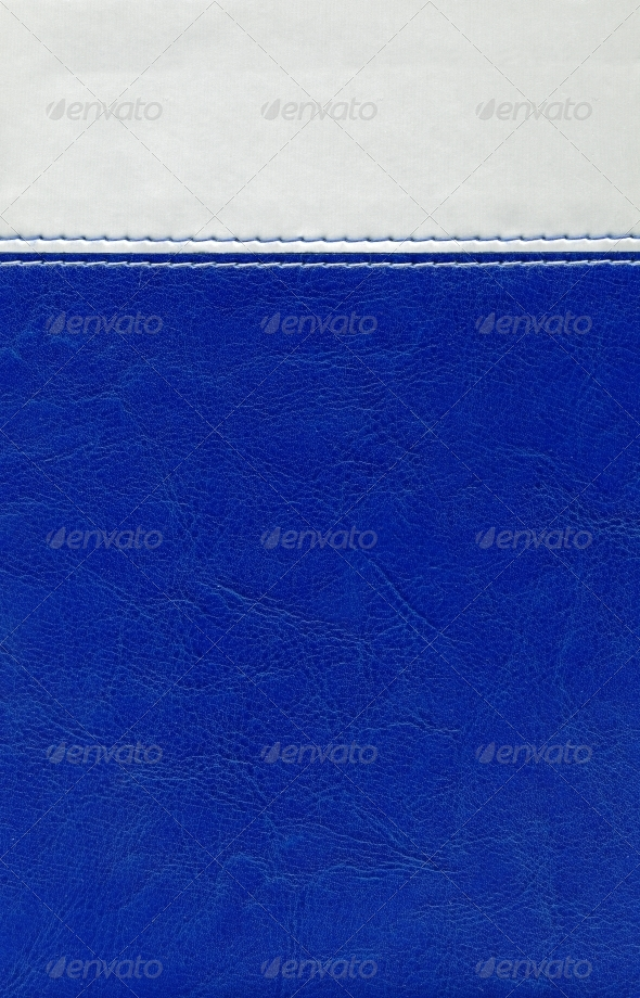 GraphicRiver Leatherette blue grey texture 5183676