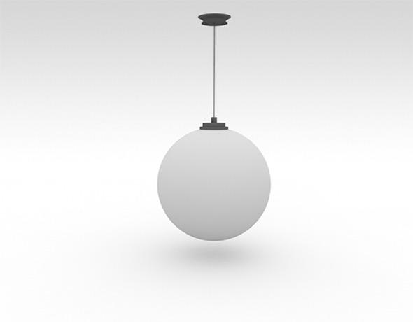 3DOcean Wall Droplight 5184913