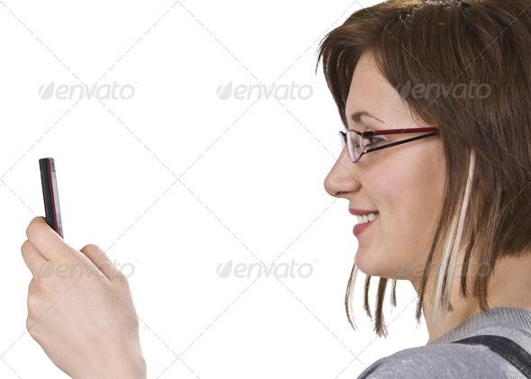 Communication - Stock Photo - Images
