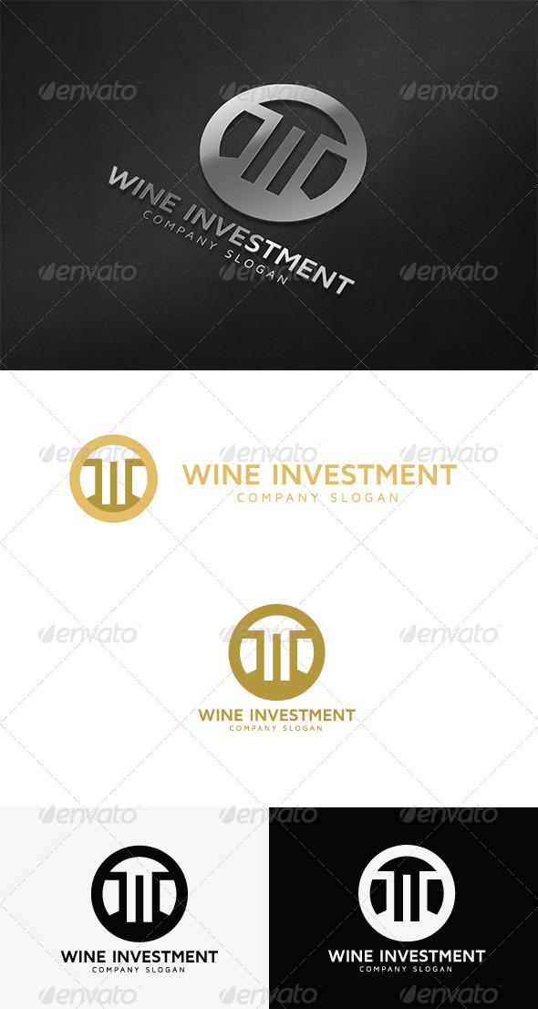 GraphicRiver Wine Investment 5185344