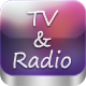 Tv Radio app - WorldWideScripts.net στοιχείο για την πώληση