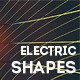 Electric Shapes Opener - VideoHive Item for Sale