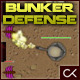 Bunker Defense: Swarm of the Infected Flash Game