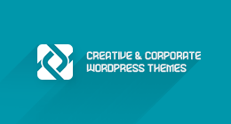 Creative & Corporate themes