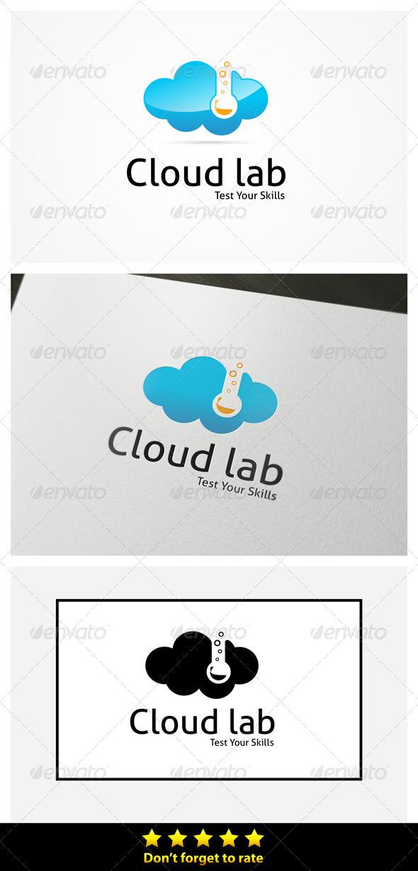 GraphicRiver Cloud Lab 5191959