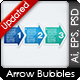 Arrow Collection - GraphicRiver Item for Sale