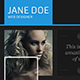 Darx - A creative Facebook Timeline Cover Template - GraphicRiver Item for Sale