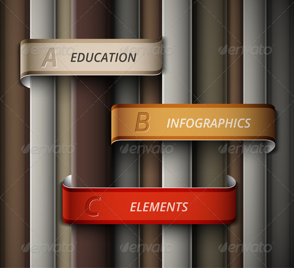 GraphicRiver Education banner 5133880