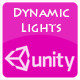 Dynamic Lights Pack - ActiveDen Item for Sale