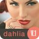 Dahlia - Responsive Html5 One Page Template - ThemeForest Item for Sale