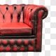 Vintage Chesterfield Sofa - GraphicRiver Item for Sale