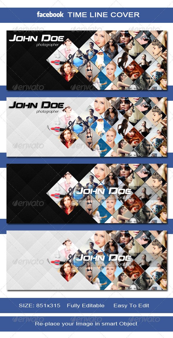 GraphicRiver Facebook Timeline Cover Images 5188978
