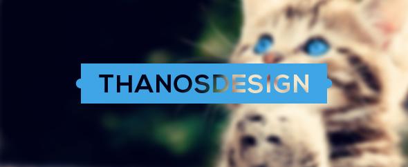ThanosDesign