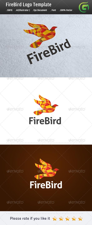 GraphicRiver FireBird 5195421