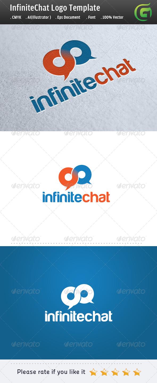 GraphicRiver Infinitechat 5192033