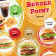 Fast Food Flyer - GraphicRiver Item for Sale