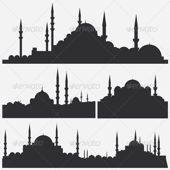 GraphicRiver Istanbul 5202306