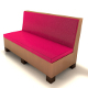 Mini Sofa Low Poly ( 0 )