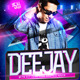 Special Guest Deejay Flyer - GraphicRiver Item for Sale