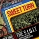 Sweet Turn Flyer / Poster - GraphicRiver Item for Sale