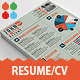 World Resume/CV - GraphicRiver Item for Sale