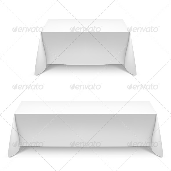 GraphicRiver Dining Table 5209039