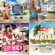 Summer Break Flyer Bundle - GraphicRiver Item for Sale