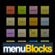 menuBlocks v1 - Advanced site navigation - ActiveDen Item for Sale
